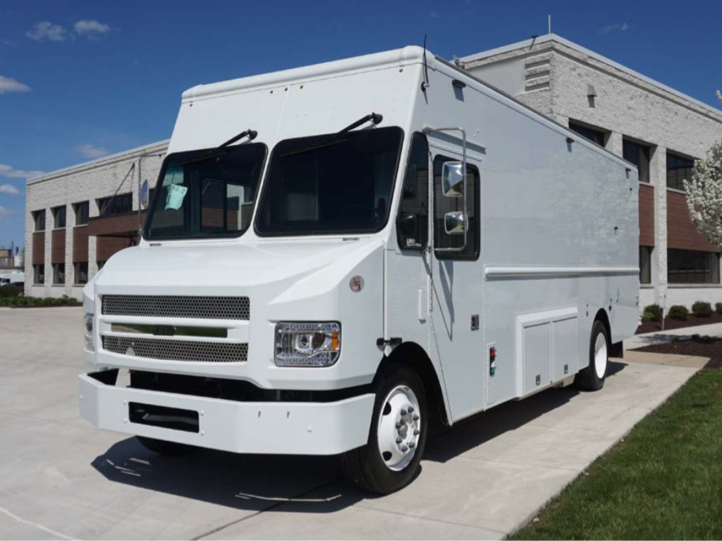 2020 Freightliner CHASSIS