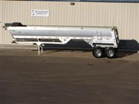 2016TravisFrameless Aluminum End Dump