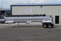 2014TravisFrameless Aluminum End Dump