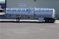 2012 Polar Crude Oil Tanker