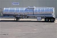 2014 Polar Crude Oil Tanker