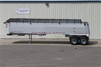 2005 Vantage Frameless Aluminum End Dump