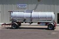 2014TroxellDOT 407 Crude Oil Tanker