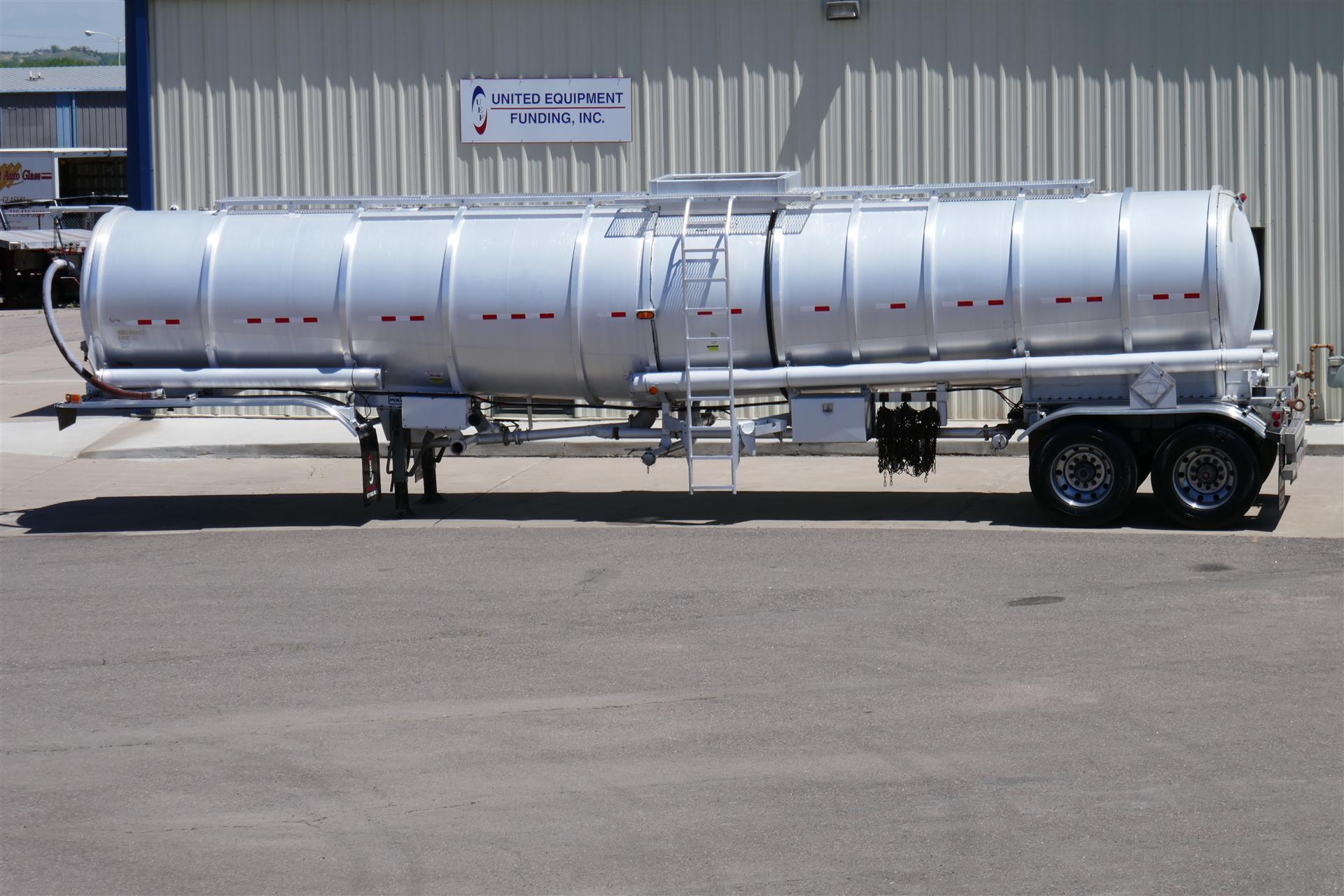 2007 Polar Crude Oil Tanker