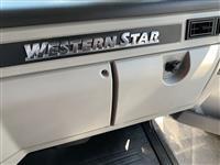 2016 Western Star 5700XE