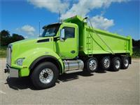 Used 2020 Kenworth T880 for Sale