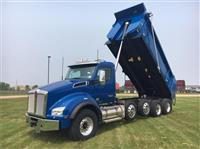 Used 2019 Kenworth T880 for Sale