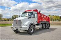 New 2019 Kenworth T880 for Sale