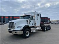 New 2020 International HX620 8x6 for Sale