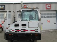 Used 2014 Capacity TJ5000 for Sale