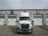 Used 2017 International Prostar+ for Sale