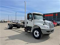 Used 2018 International 4300 for Sale