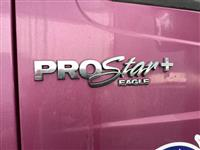 2013 International Prostar + Eagle