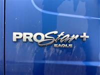 2011 International Prostar + Eagle