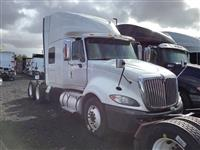 2013 International Prostar Limited