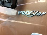 2014 International Prostar Limited