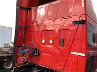 2013 International Prostar Limited