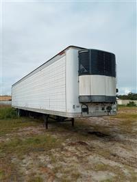2004 Great Dane 7011TZ-1A