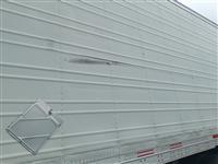 2012 Vanguard 531SRB05 Reefer