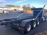 2012 Kenworth W900L