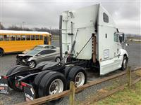 2009 Freightliner