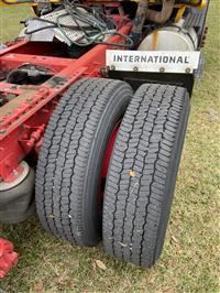 2013 International 8600