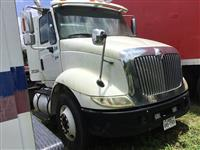 2005 International 8600