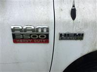 2009 Ram 3500