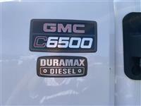 2004 Chevrolet C6500