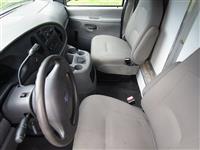 2005 Ford E450