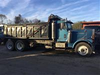 Used 1986FreightlinerClassic XL for Sale