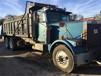 1986 Freightliner Classic XL