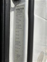 2012 Volvo VNL64