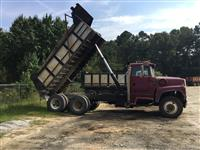 1997 Ford LS9000
