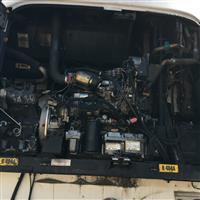 2004 Utility 3000R