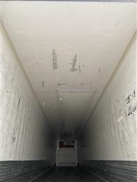 2008 Wabash 53ft Reefer