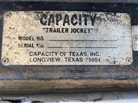 1984 Capacity TJ500-OFF HIGHWAY