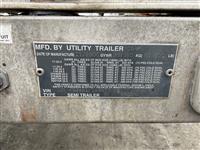 2001 Utility