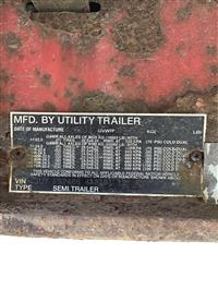 2004 Utility