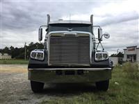 2012 Freightliner Coronado