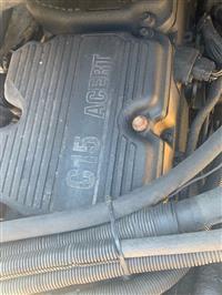 2006 Peterbilt 387