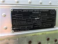 1999 Great Dane 7311TP-SX