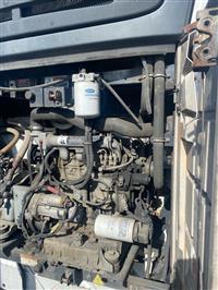 2007 Utility 3000R