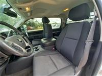 2012 Chevrolet Silverado