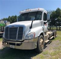 2011 Freightliner CCASCADIA 125 DAY CAB