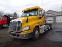 2012FreightlinerCA125DC