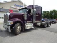 2007 International 9900ix