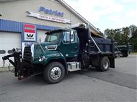 Used 2015Freightliner108SD for Sale