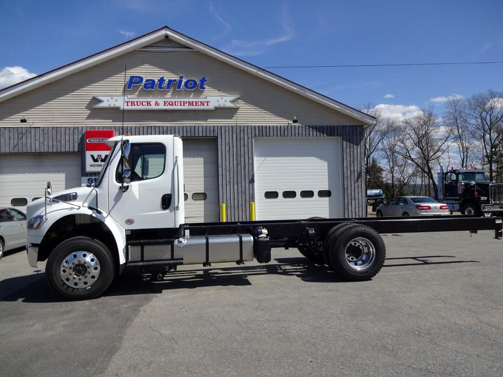 2017 Freightliner M2 106 For Sale 4424469 From Patriot