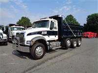 Used 2007 Mack CTP713 for Sale